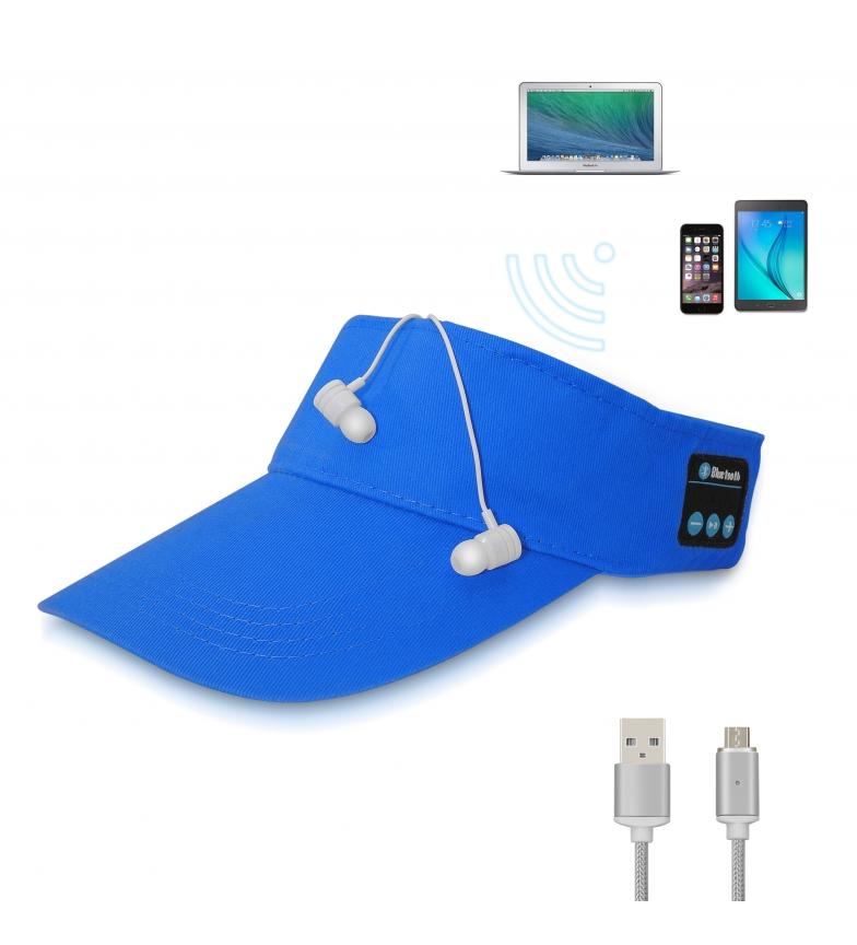 Comprar DSB Bluetooth visière bleu