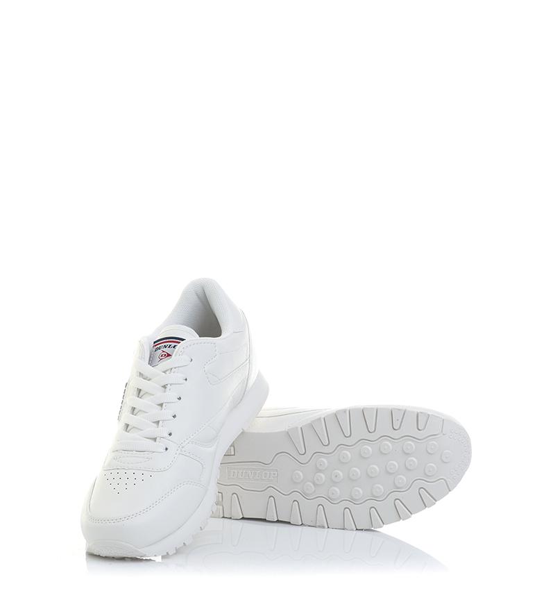 Comprar Dunlop Shoes 35318 white