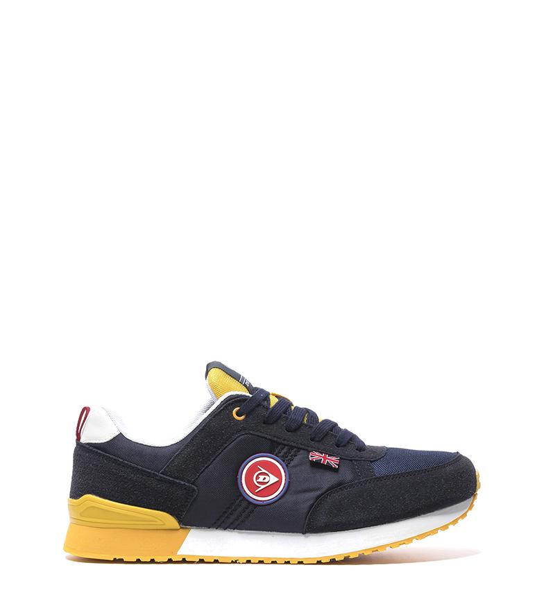 Comprar Dunlop Sapatos 35522 marítimos