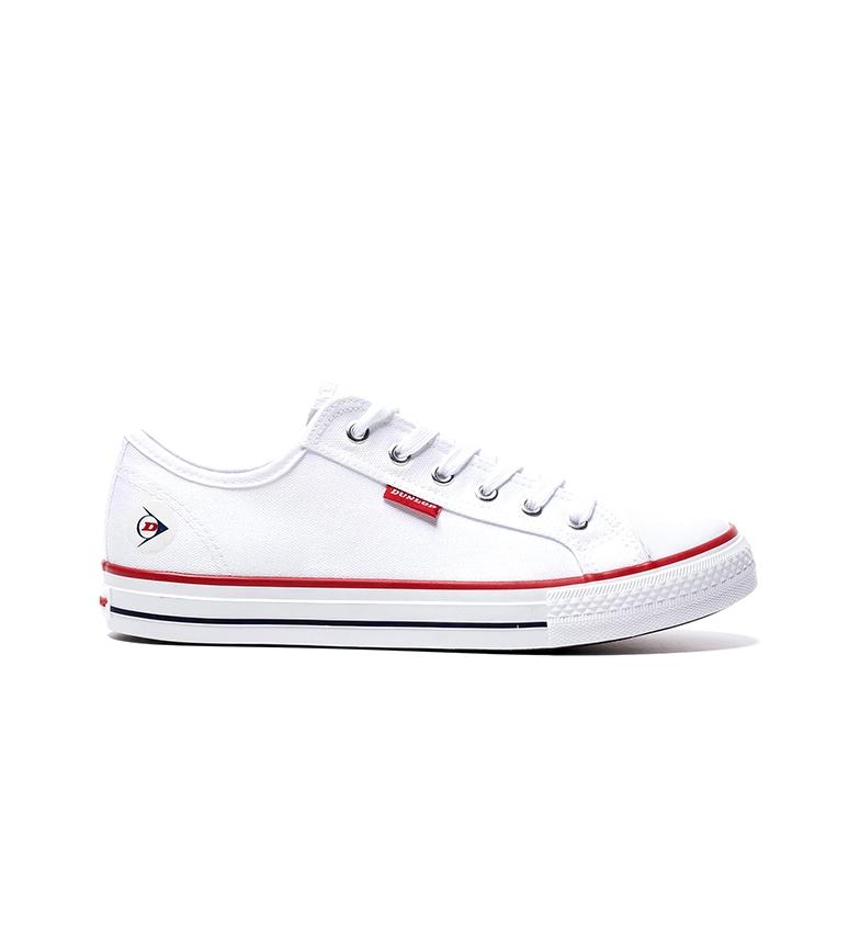Comprar Dunlop Zapatillas 35554 blanco