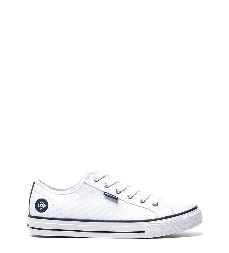 Comprar Dunlop Sneakers 35554 white, navy