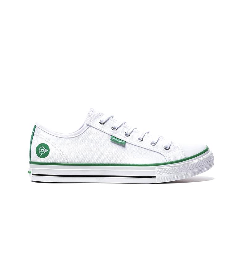 Comprar Dunlop Sneakers 35554 white, navy