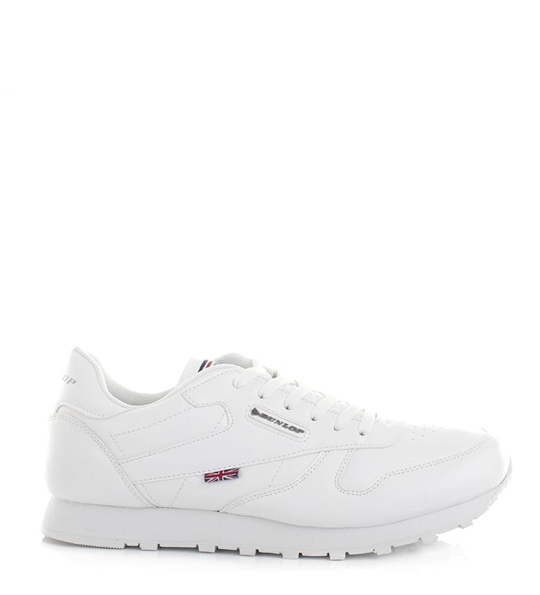 Comprar Dunlop Zapatillas 35328 blanco