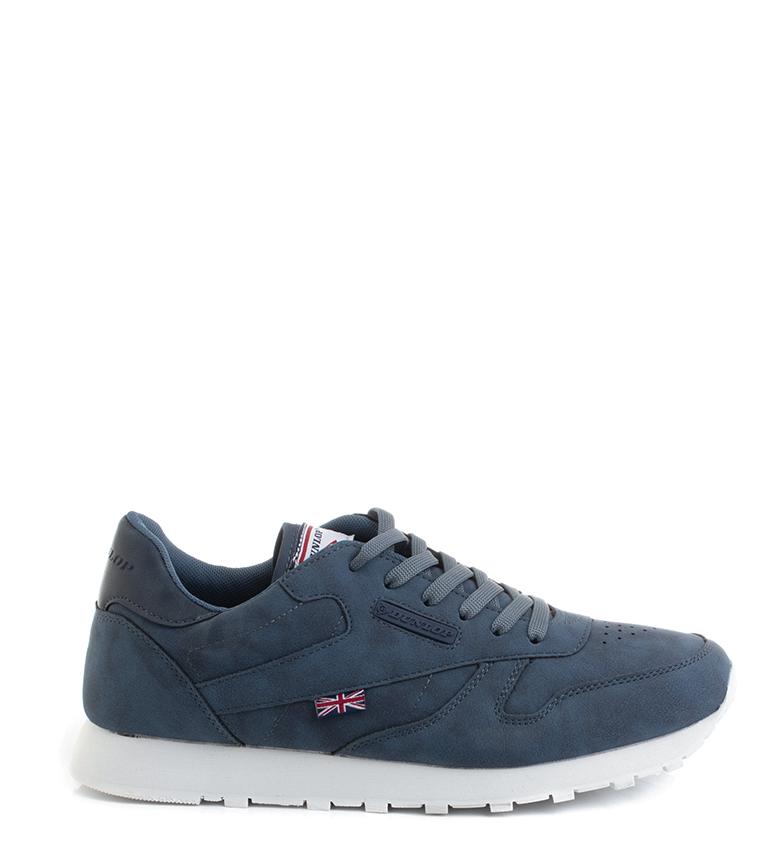 Comprar Dunlop Sapatos 35328 azul