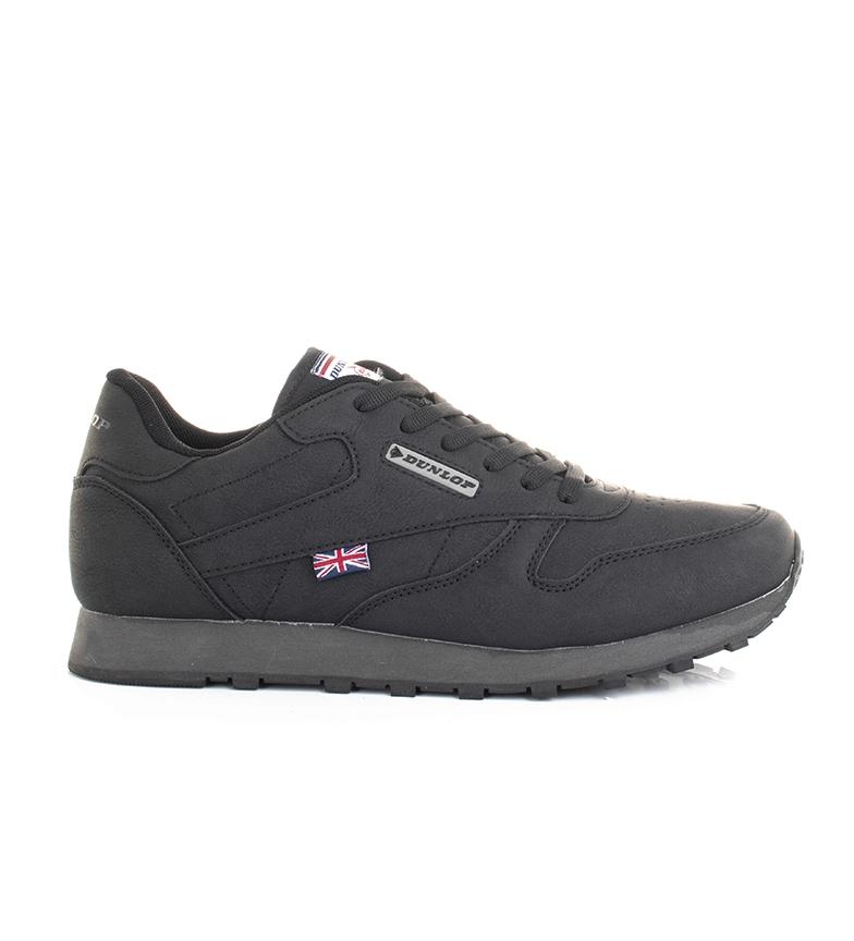 Comprar Dunlop Chaussures 35328 noir