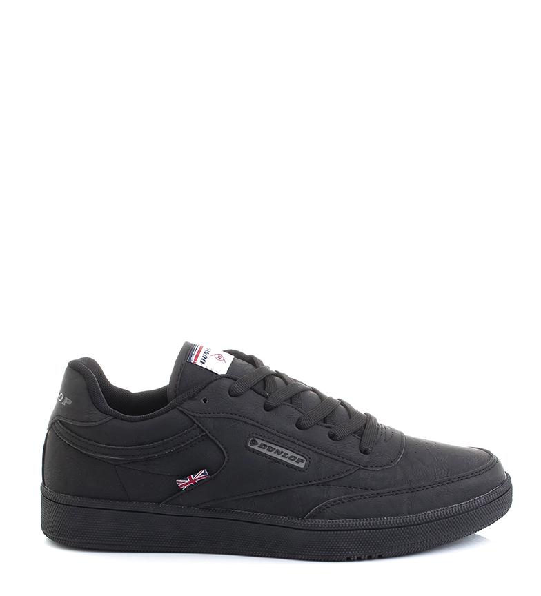 Comprar Dunlop 35329 scarpe nere