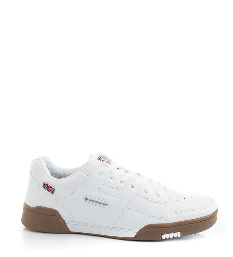 Comprar Dunlop Shoes 35350 white