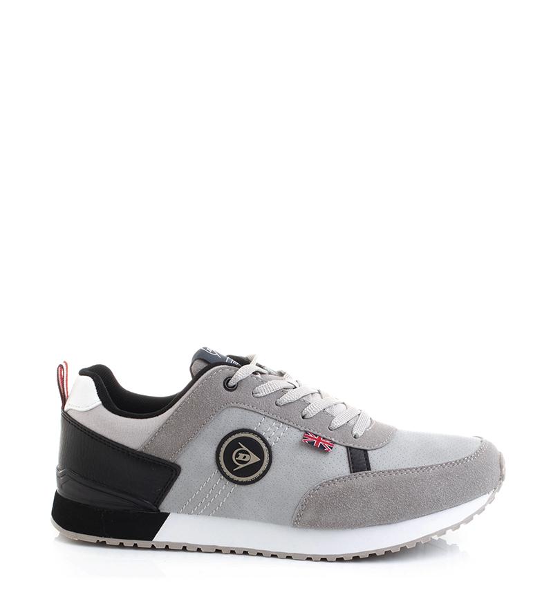 Comprar Dunlop Chaussures 35439 gris