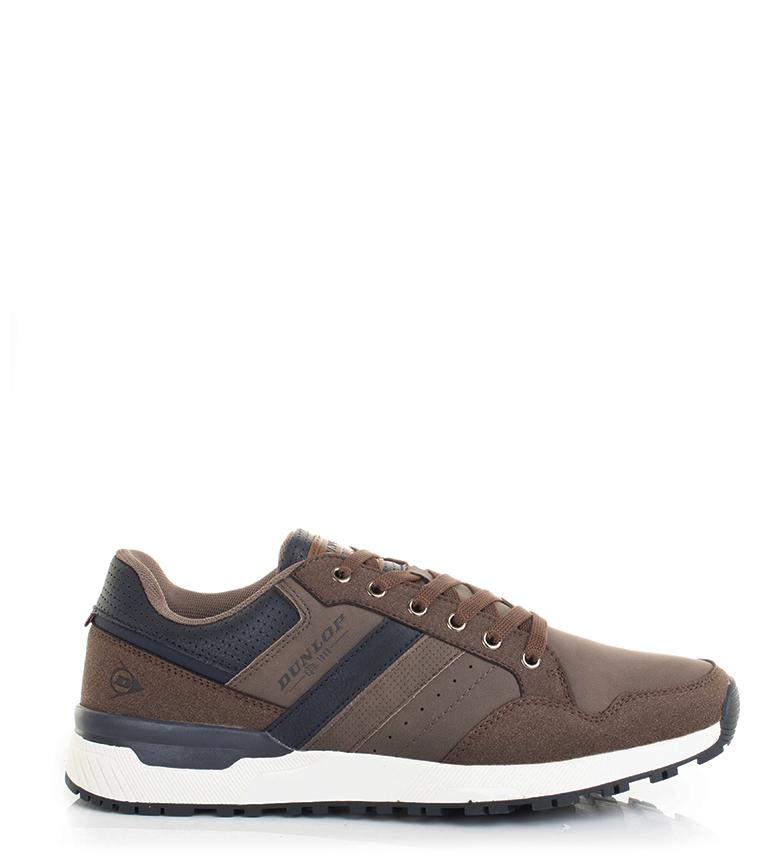 Comprar Dunlop Zapatillas 35450 marrón