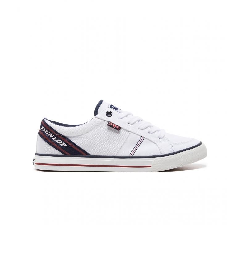 Comprar Dunlop Sneakers 35716 blanc