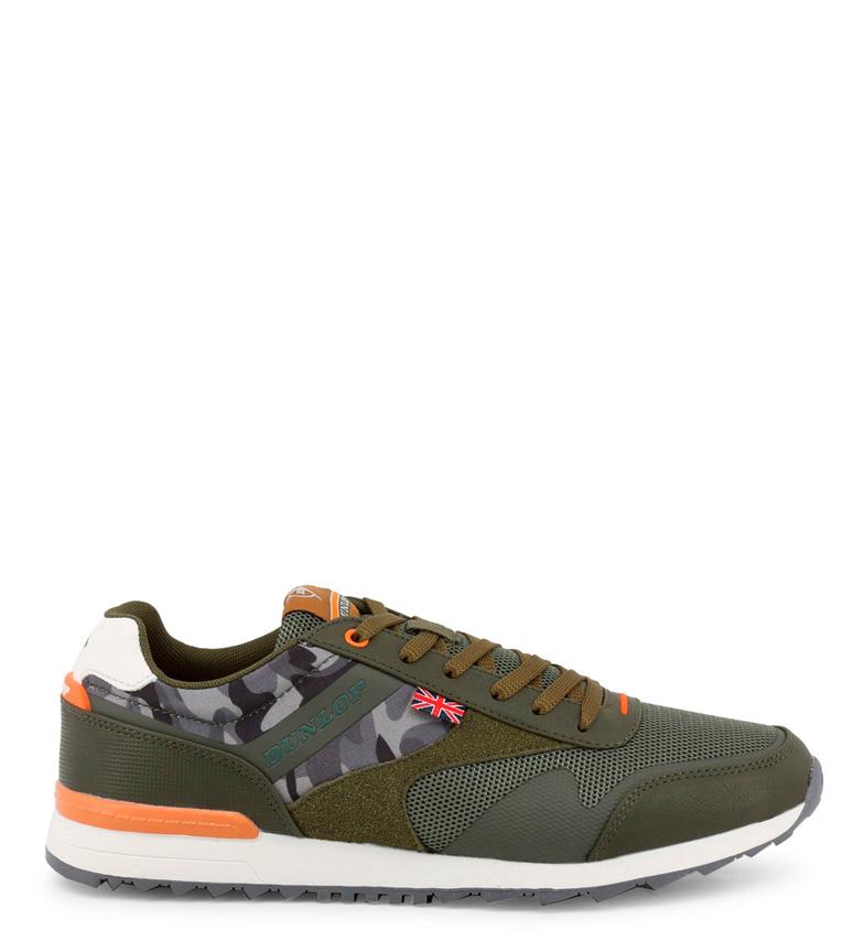 Comprar Dunlop Sneakers 35363 green
