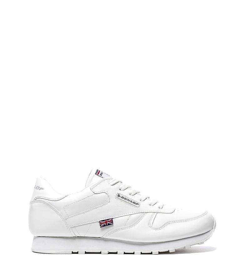 Comprar Dunlop Shoes 35328 white