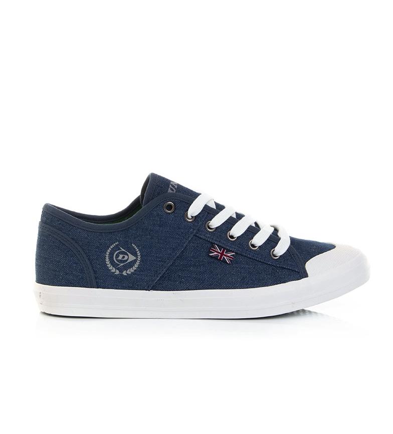 Comprar Dunlop Shoes 35375 blue