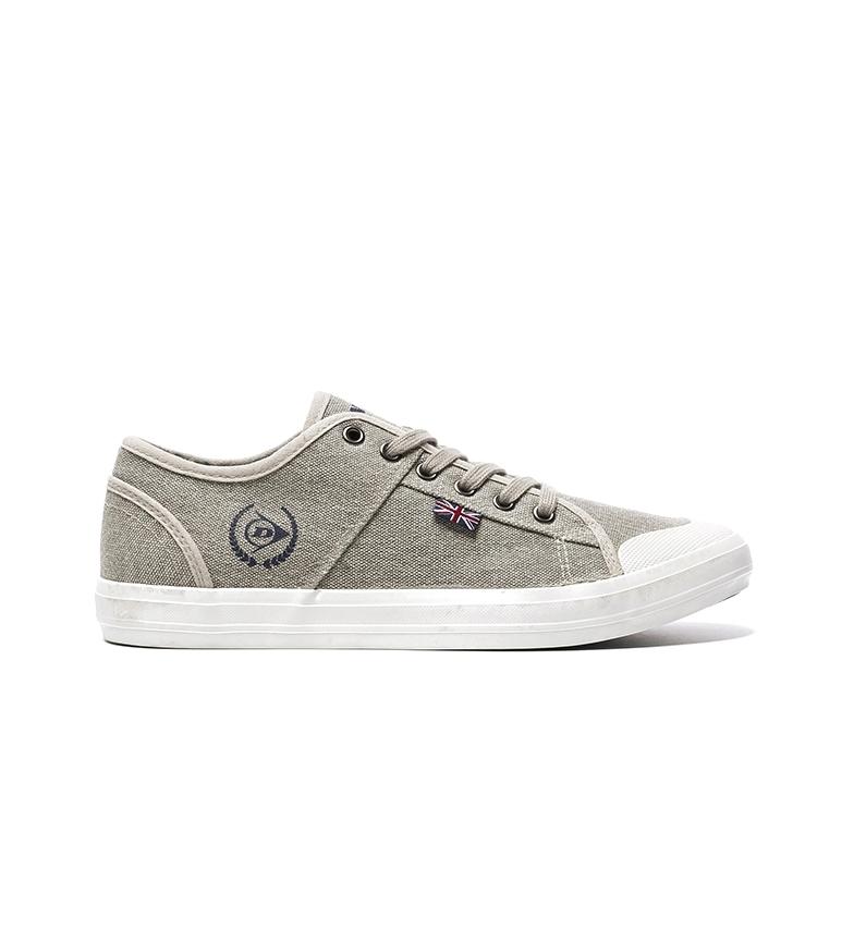 Comprar Dunlop Sapatos 35375 cinza