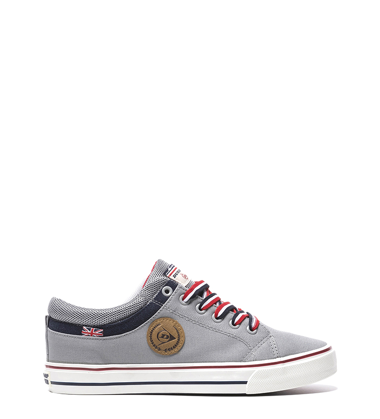 Comprar Dunlop Shoes 35376 grey
