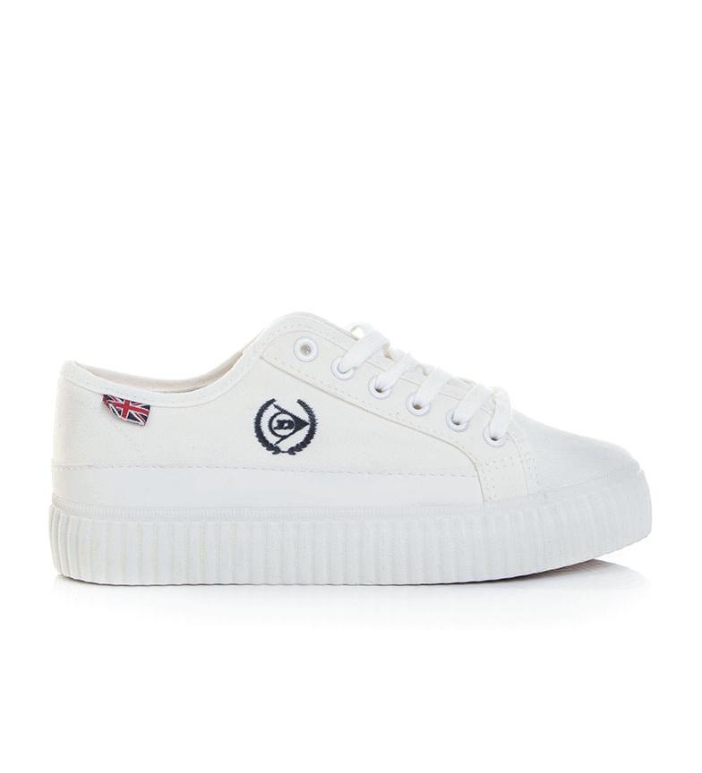 Comprar Dunlop Sapatos 35390 branco