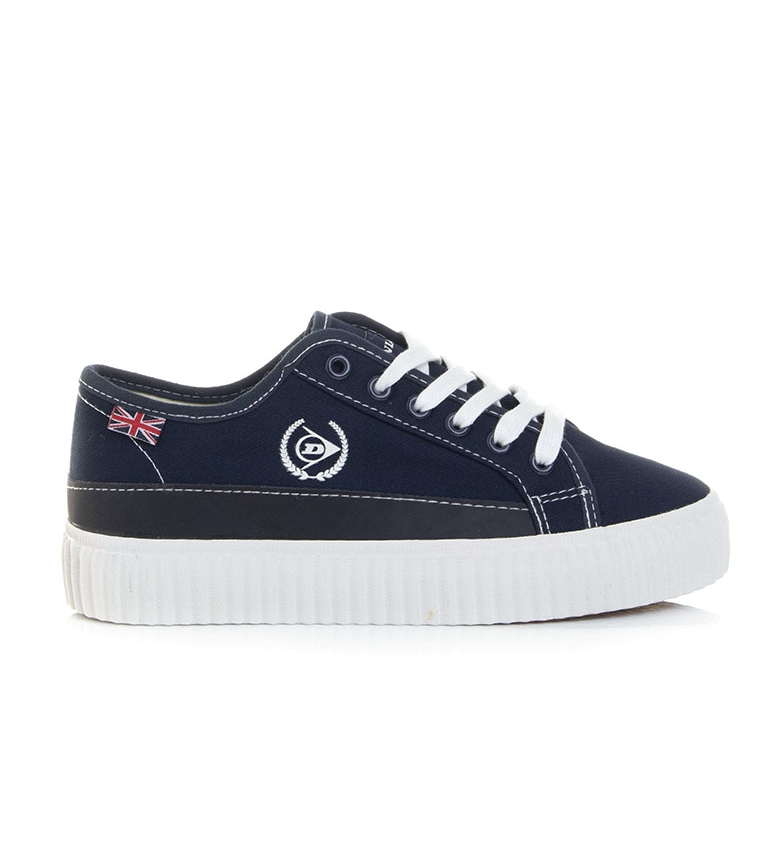 Comprar Dunlop Shoes 35390 marine