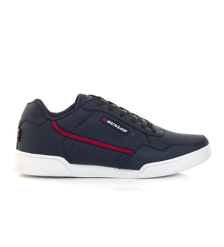 Comprar Dunlop Shoes 35421 marine