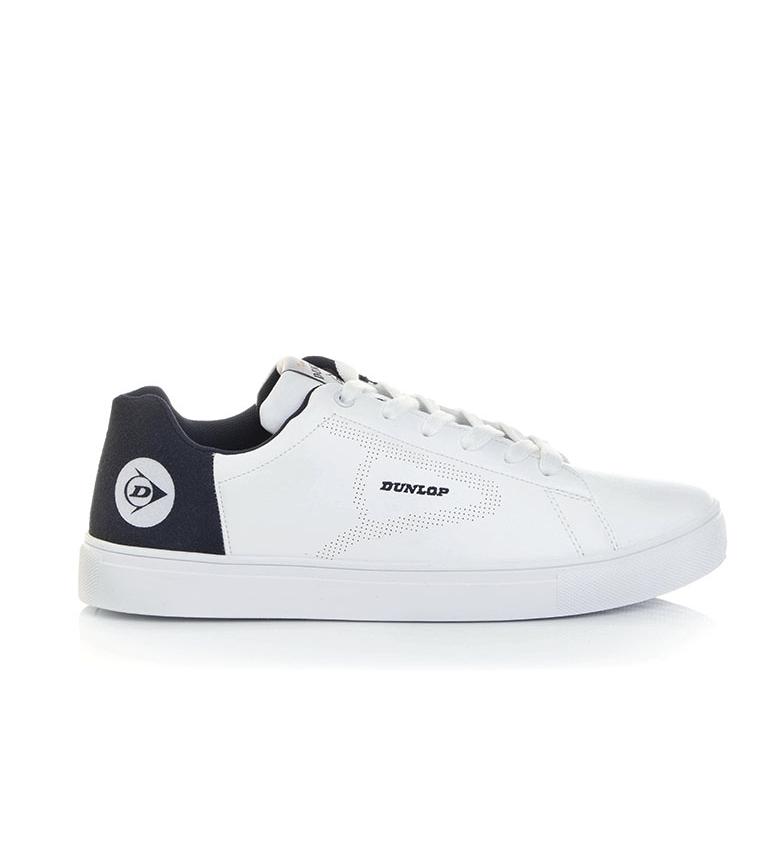 Comprar Dunlop Sneakers 35492 white, navy