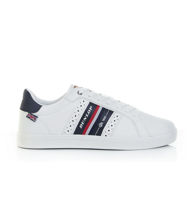 Comprar Dunlop Sapatos 35494 branco