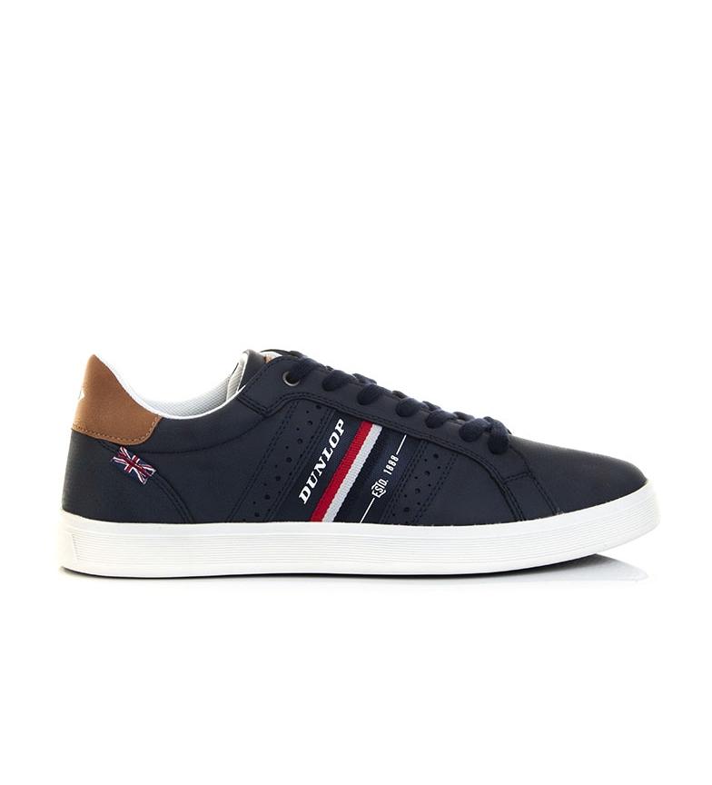 Comprar Dunlop Zapatillas 35494 marino