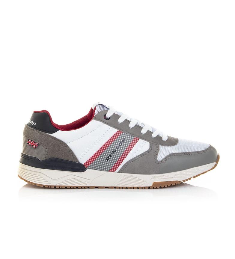 Comprar Dunlop Shoes 35505 white