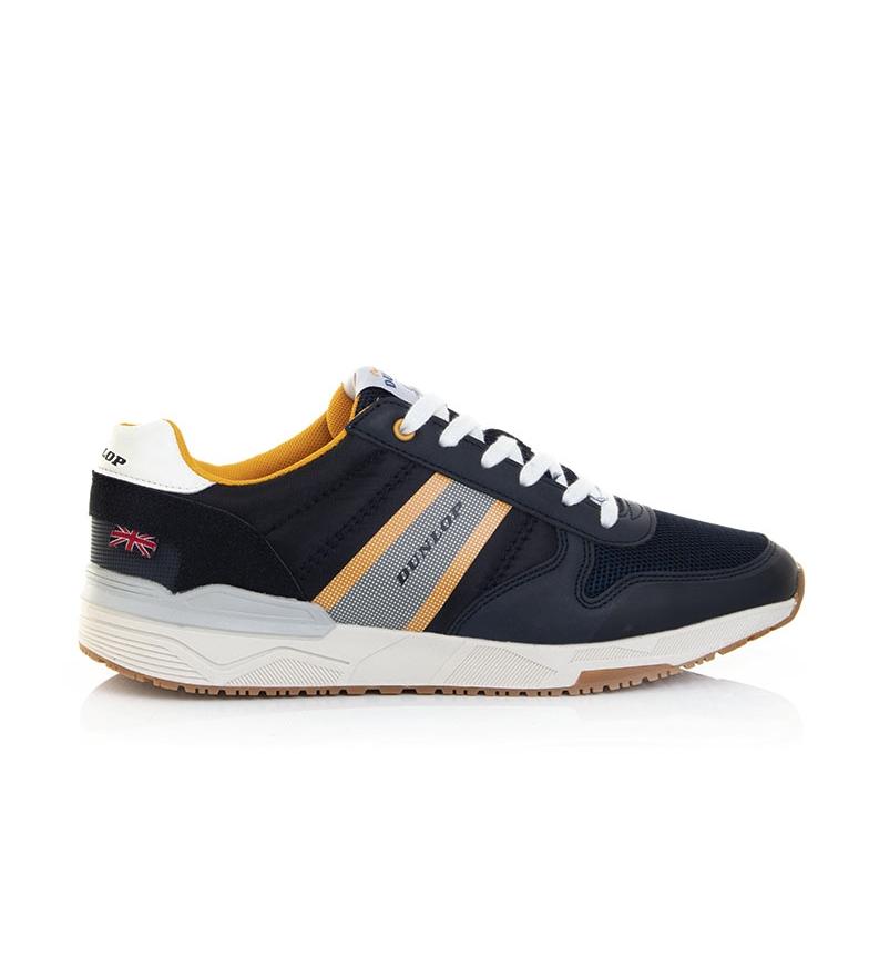 Comprar Dunlop Chaussures 35505 marine