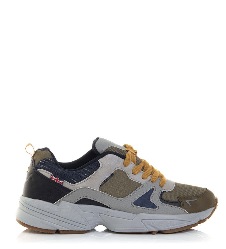 Comprar Dunlop Shoes 35518 grey