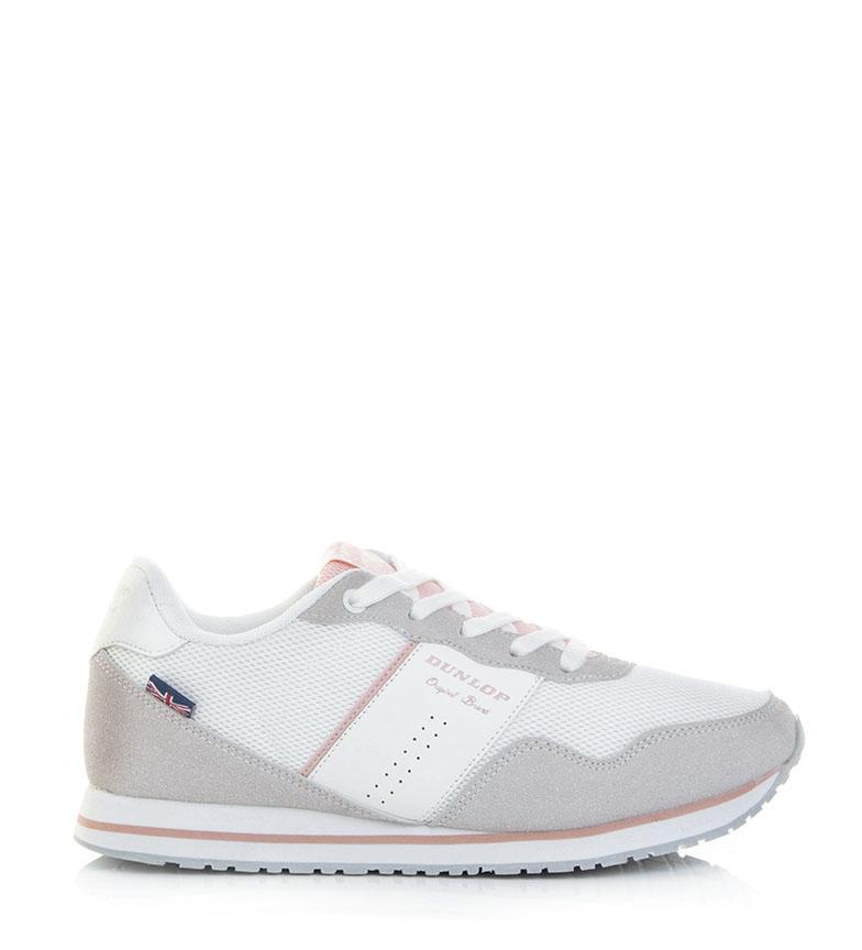 Comprar Dunlop 35527 scarpe bianche