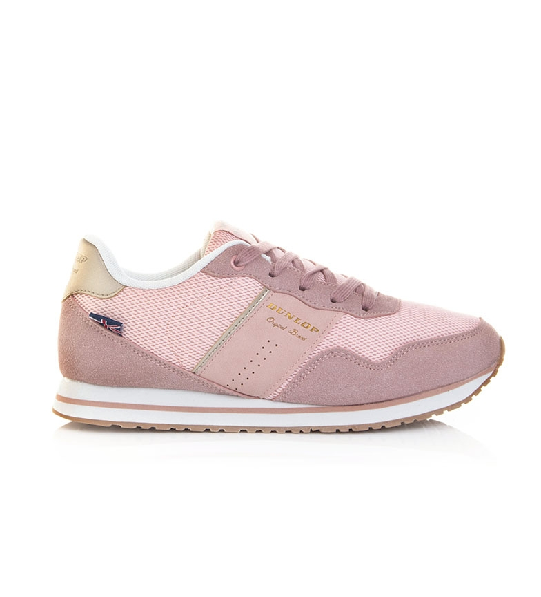 Comprar Dunlop Shoes 35527 pink
