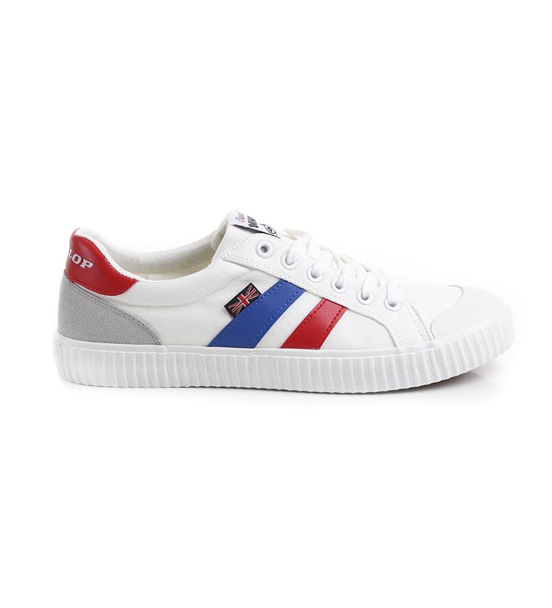Comprar Dunlop Zapatillas 35535 blanco