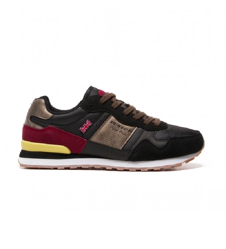 Comprar Dunlop Shoes 35581 black