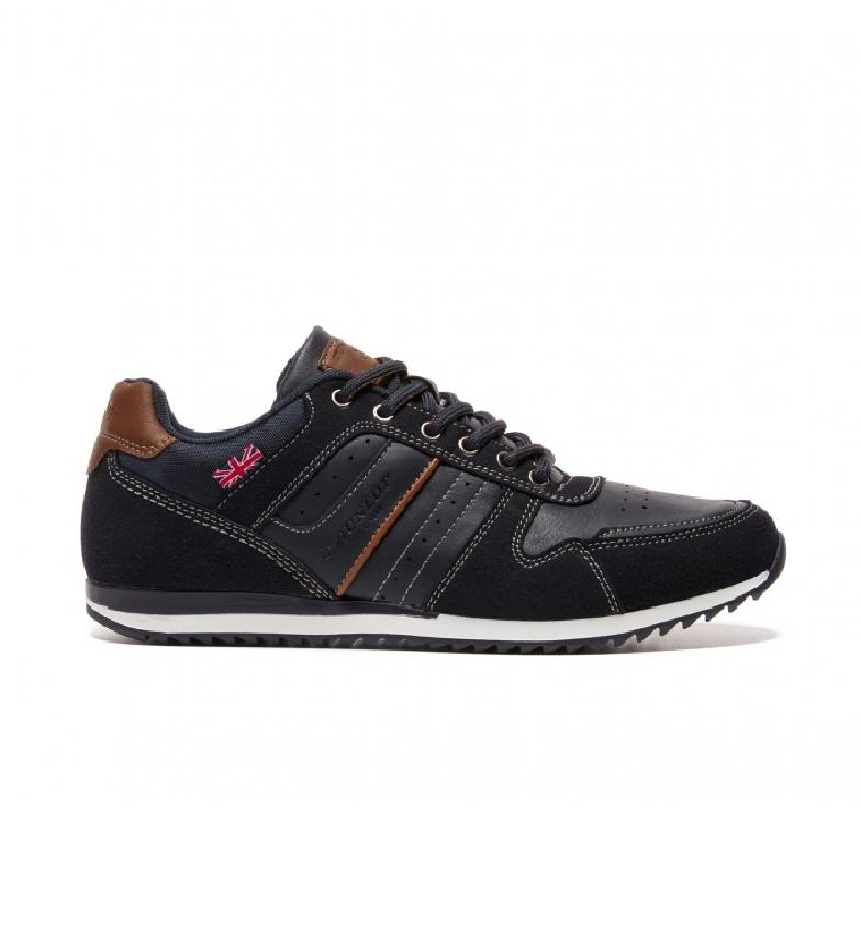 Dunlop Sneakers 35594 marine