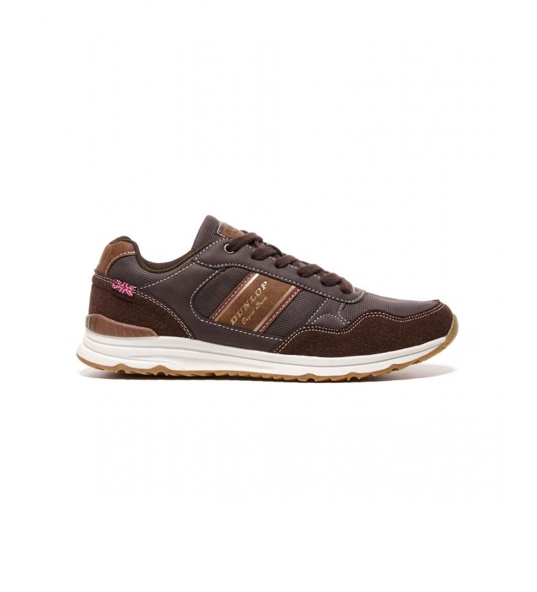 Comprar Dunlop Shoes 35595 brown