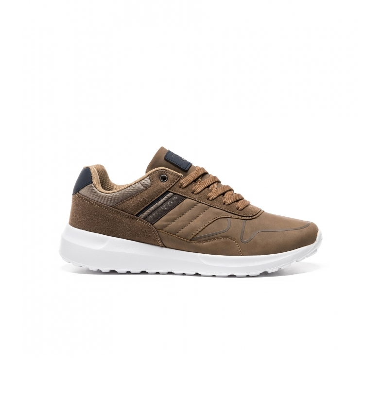 Comprar Dunlop Shoes 35607 camel