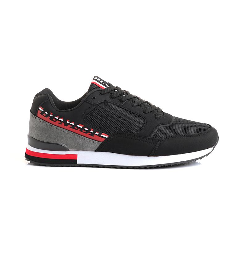 Dunlop Shoes 35620 black