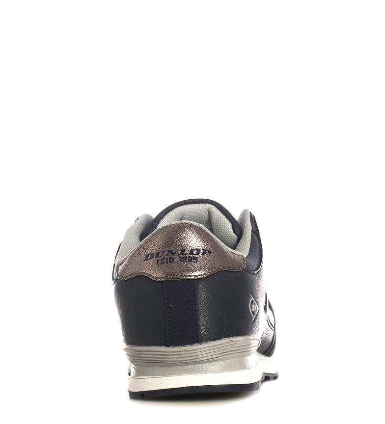 Navy Zapatillas Dunlop Dunlop Dunlop Docat Zapatillas Navy Dunlop Navy Docat Docat Zapatillas 0Ovm8Nwyn