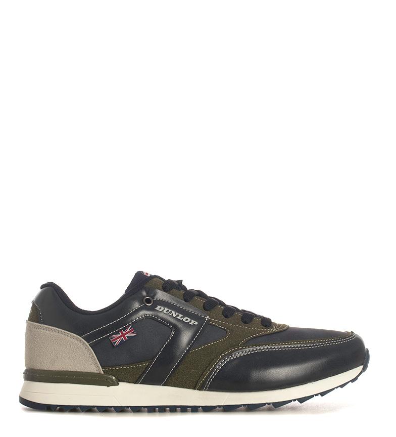 Comprar Dunlop Zapatillas Bill navy