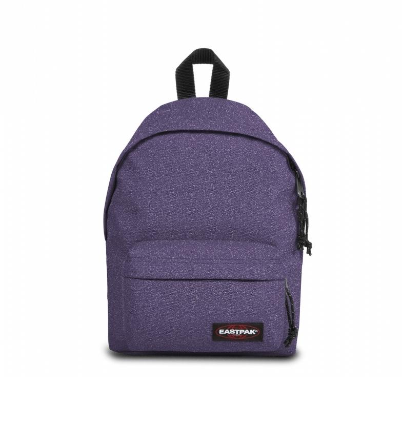 Eastpak Orbit backpack lilac -33,5x23x15cm