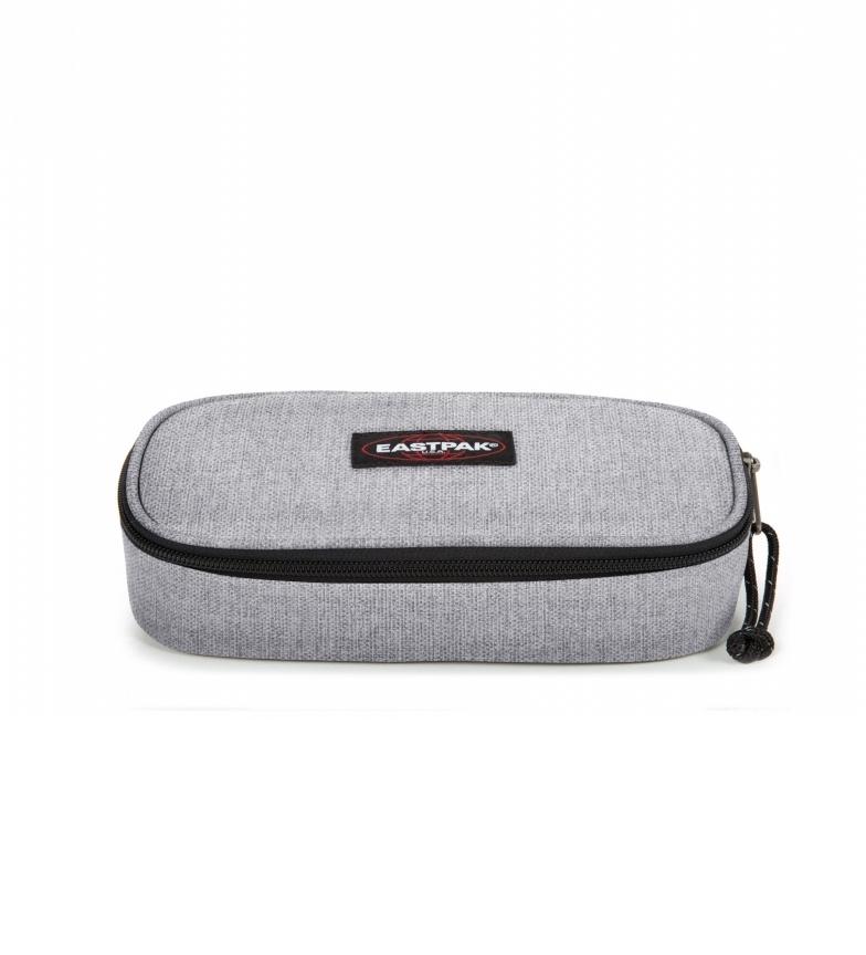 Comprar Eastpak Estuche Oval Single gris -5x22x9cm-