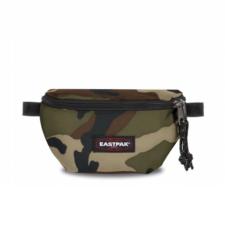 Eastpak Springer camouflage fanny pack -16,5x23x8,5cm