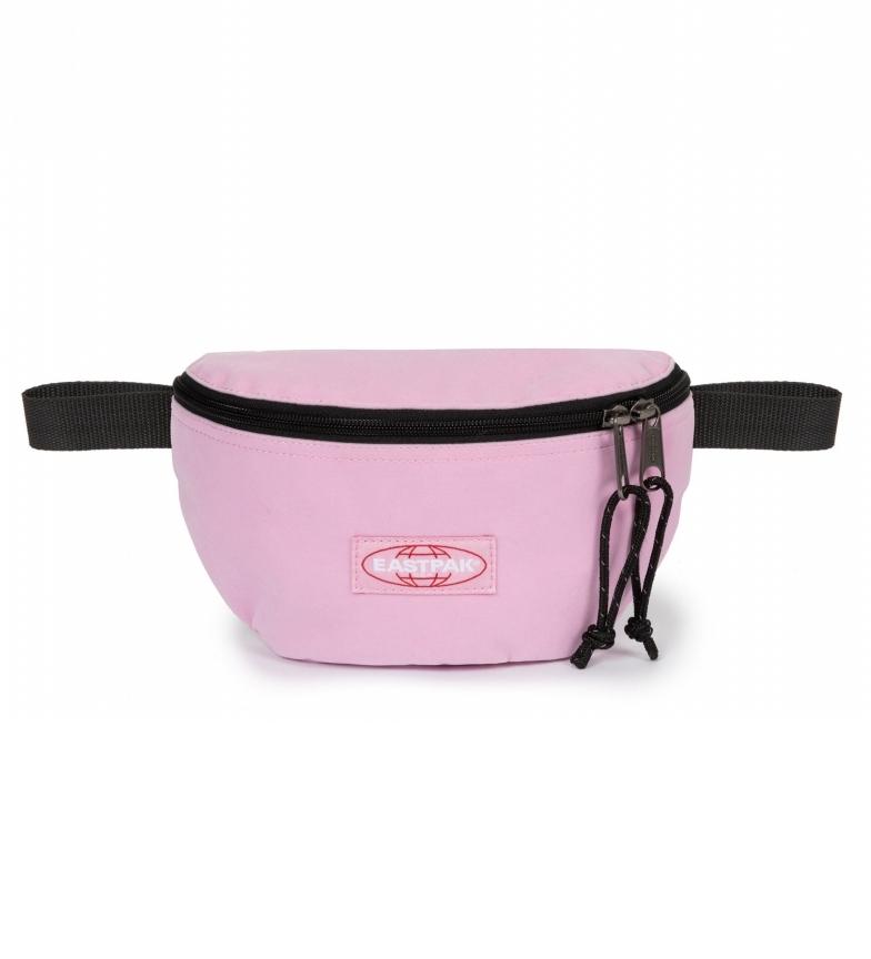 Eastpak Bum bag Springer pink -16,5x23x8,5cm