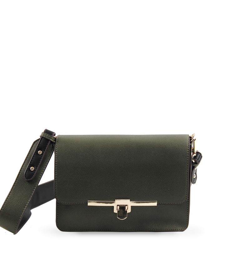 Comprar EFERRI Argenta shoulder bag by EFERRI khaki