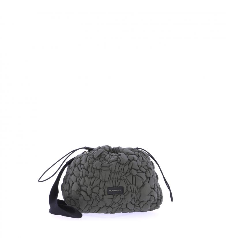 Comprar EFERRI Bolsa de ombro cáqui EFERRI Loulle -35x13x25cm