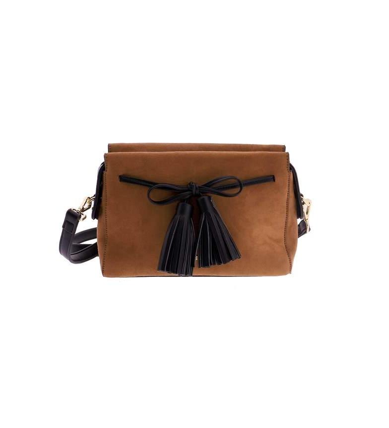 Comprar EFERRI Bolsa de ombro de camelo EFERRI Moye -25x6x19cm