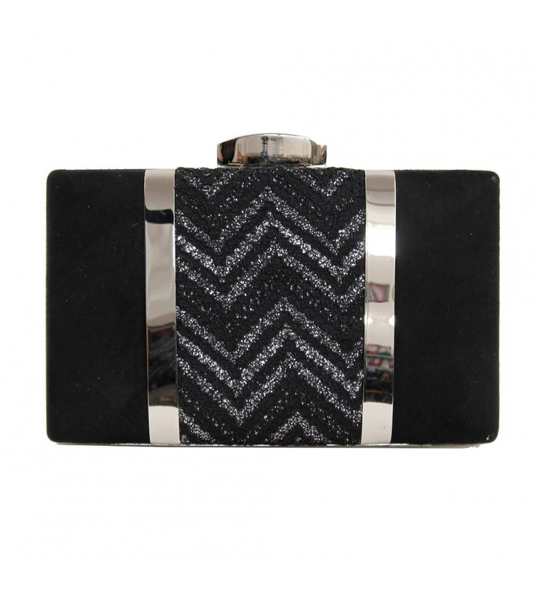 Comprar EFERRI Holiday bag clutch Cristina EFERRI gray