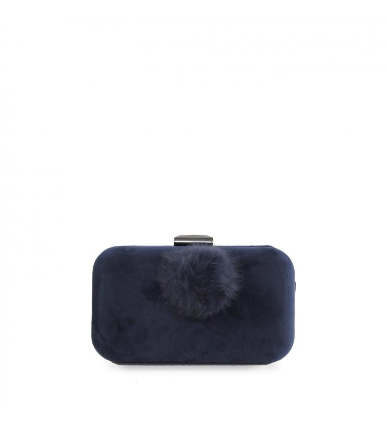 Comprar EFERRI Pochette EFERRI Rabbit blu -19x11x4cm-