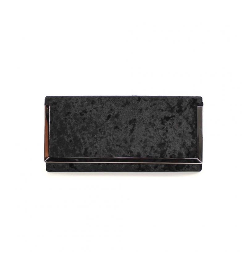 Comprar EFERRI EFERRI Fontanars party bag black -26,5x13,5x4,5cm