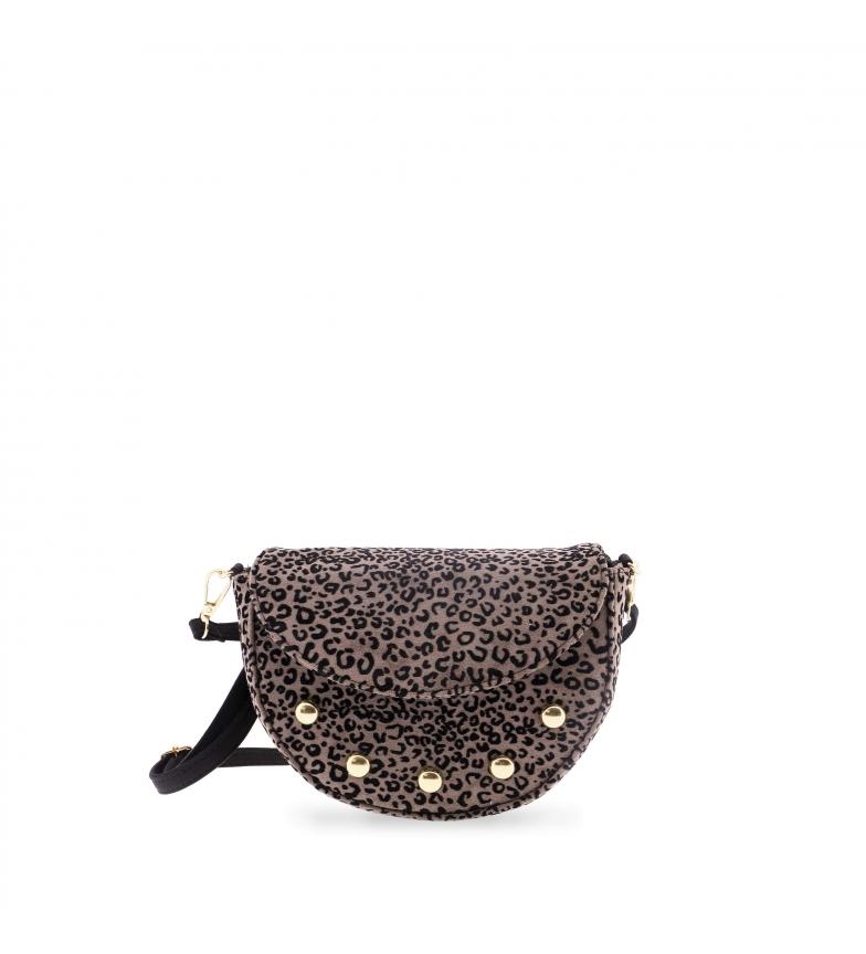 Comprar EFERRI EFERRI Neully party bag cinza -23x15x15x8cm