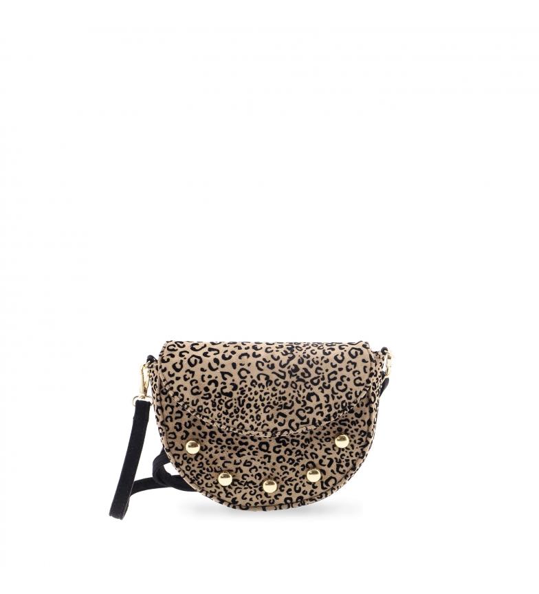 Comprar EFERRI EFERRI Neully party bag marrom